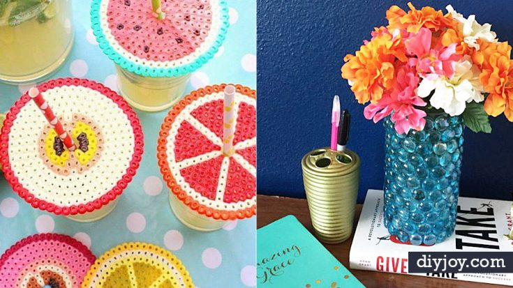 34 Creative DIY Ideas With Beads