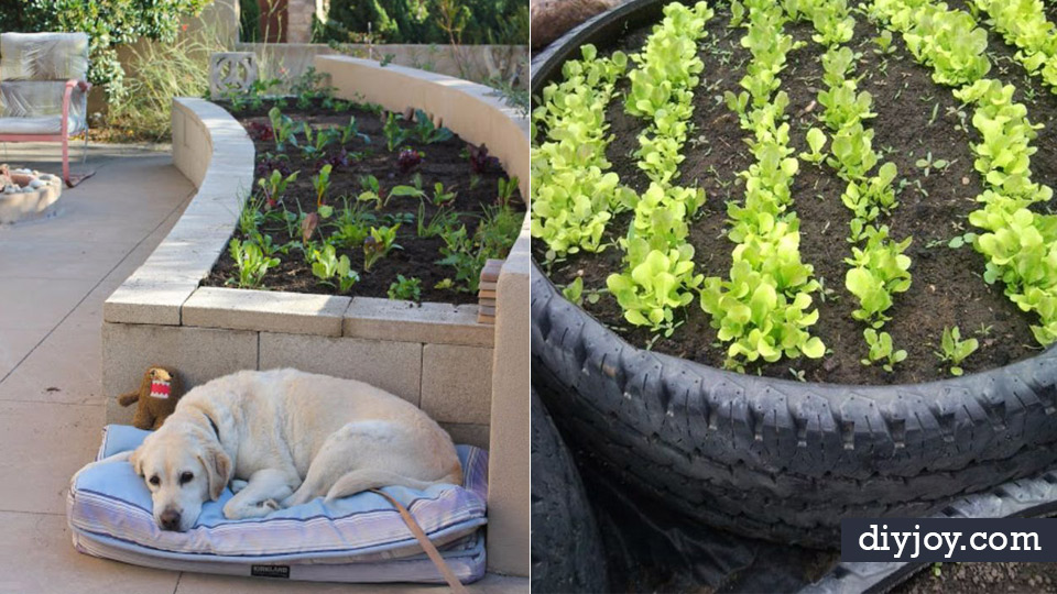 diy garden beds easy gardening ideas for raised beds and planter