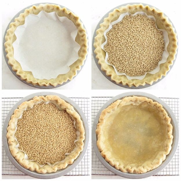 Joy Of Cooking Pie Crust Food Processor