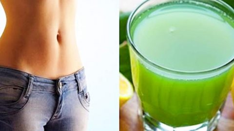 Drinking This Healthy Drink Before Going To Bed Burns Belly Fat In Just Days! | DIY Joy Projects and Crafts Ideas