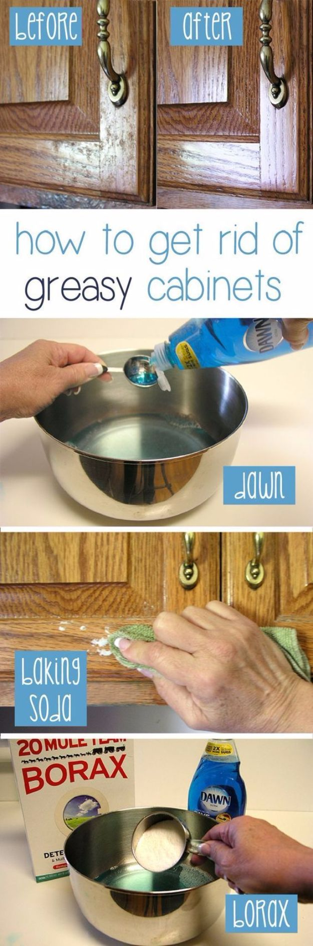 36 Best Spring Cleaning Ideas That Dont Take Hours DIY Joy