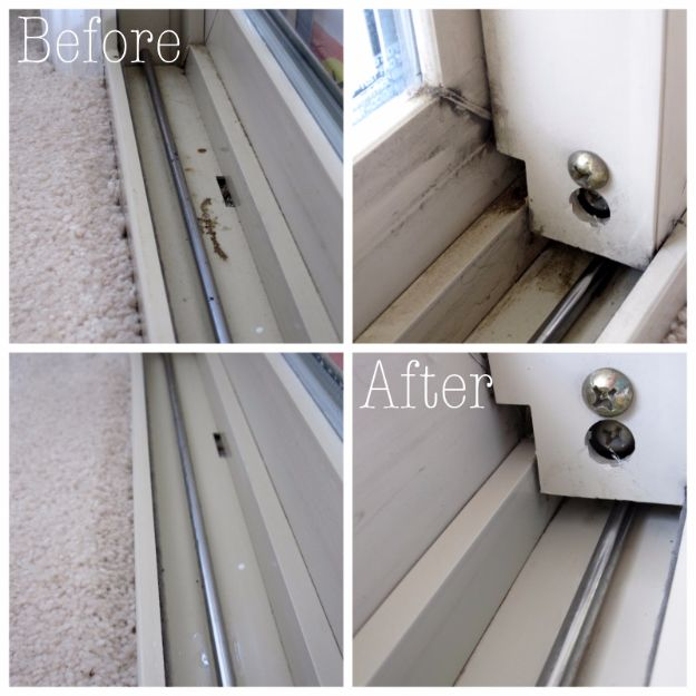 Best Spring Cleaning Ideas - Clean Your Windows - Easy Cleaning Tips For Home - DIY Cleaning Hacks and Product Recipes - Tips and Tricks for Cleaning the Bathroom, Kitchen, Floors and Countertops - Cheap Solutions for A Clean House #springcleaning