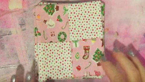 She Makes These Super Easy And Useful Gifts For Her Friends And