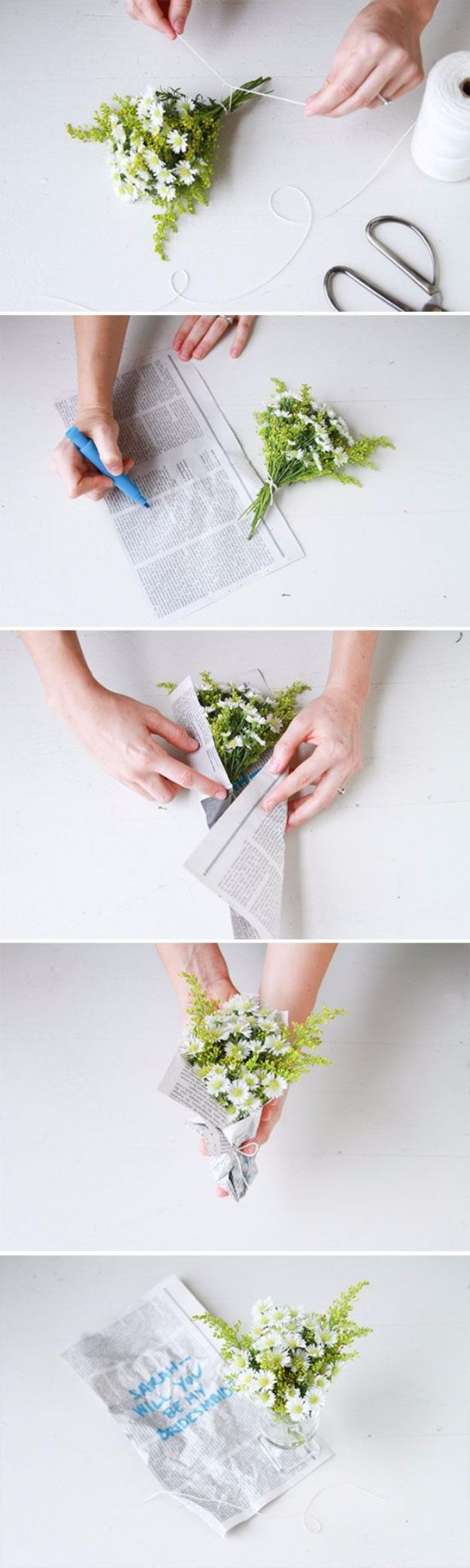 34 Flowers You Can Make For Your Wedding