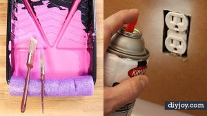34 Painting Hacks and Secrets From The Pros