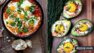 34 Best Brunch Recipes