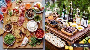 34 Best Dinner Party Ideas