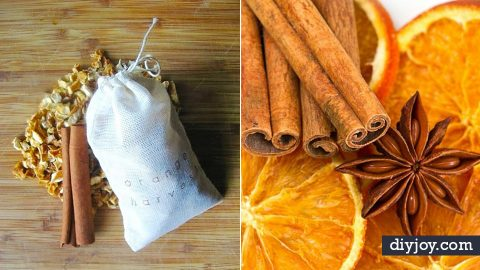 34 DIY Home Fragrance Ideas That Smell Really Amazing | DIY Joy Projects and Crafts Ideas