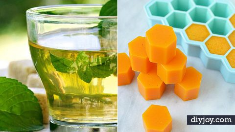 35 DIY Home Remedies | DIY Joy Projects and Crafts Ideas