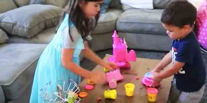 She Shares Some Brilliant Tips For Getting Kids To Clean Up After Themselves. Watch!