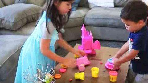 She Shares Some Brilliant Tips For Getting Kids To Clean Up After Themselves. Watch! | DIY Joy Projects and Crafts Ideas