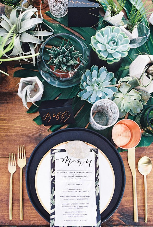 Best Dinner Party Ideas - Dinner Party On A Dime - Best Recipes for Foods to Serve, Casseroles, Finger Foods, Desserts and Appetizers- Place Settings and Cards, Centerpieces, Table Decor and Recipe Ideas for Supper Clubs and Dinner Parties http://diyjoy.com/best-dinner-party-ideas