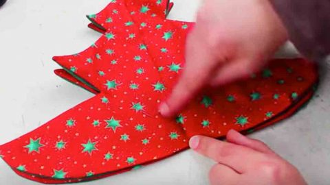 She Sews A Traditional Item That's Been Around For Many Years And You May Need One! | DIY Joy Projects and Crafts Ideas
