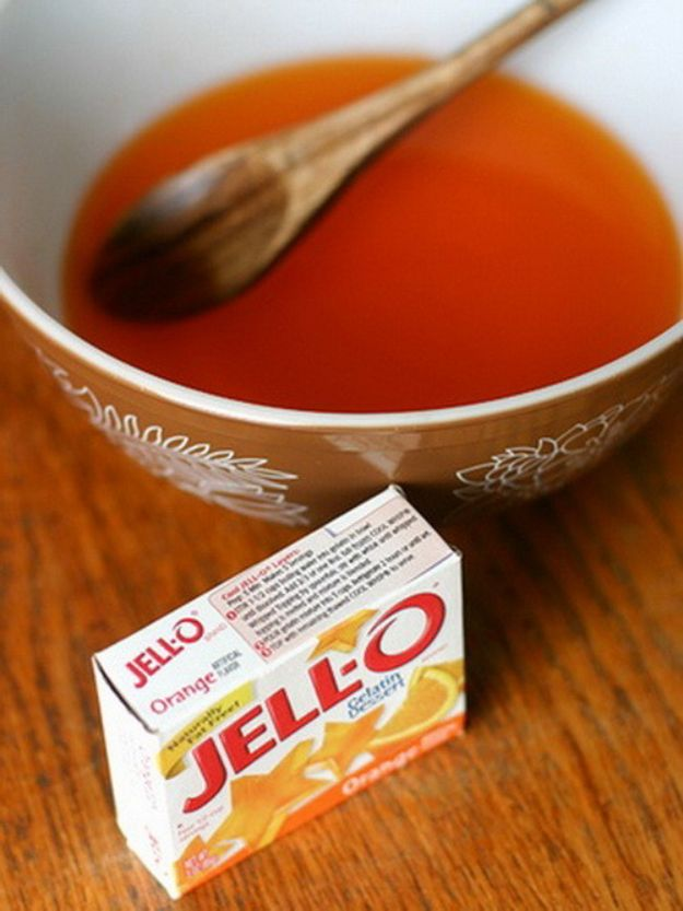 DIY Home Remedies - Jell-o For Sore Throat - Homemade Recipes and Ideas for Help Relieve Symptoms of Cold and Flu, Upset Stomach, Rash, Cough, Sore Throat, Headache and Illness - Skincare Products, Balms, Lotions and Teas