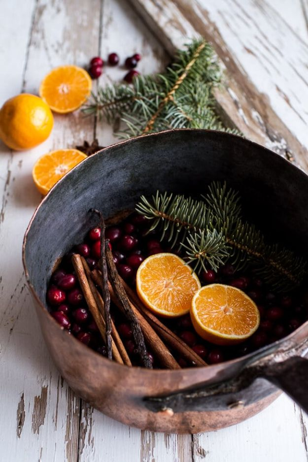 DIY Home Fragrance Ideas - Make Your House Smell Like A Holiday - Easy Ways To Make your House and Home Smell Good - Essential Oils, Diffusers, DIY Lampe Berger Oil, Candles, Room Scents and Homemade Recipes for Odor Removal - Relaxing Lavender, Fresh Clean Smells, Lemon, Herb