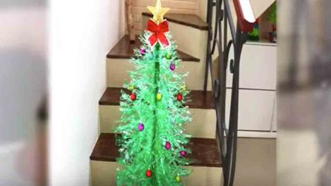 30 DIY Christmas Decor Items To Make   DIY Joy Projects and Crafts Ideas