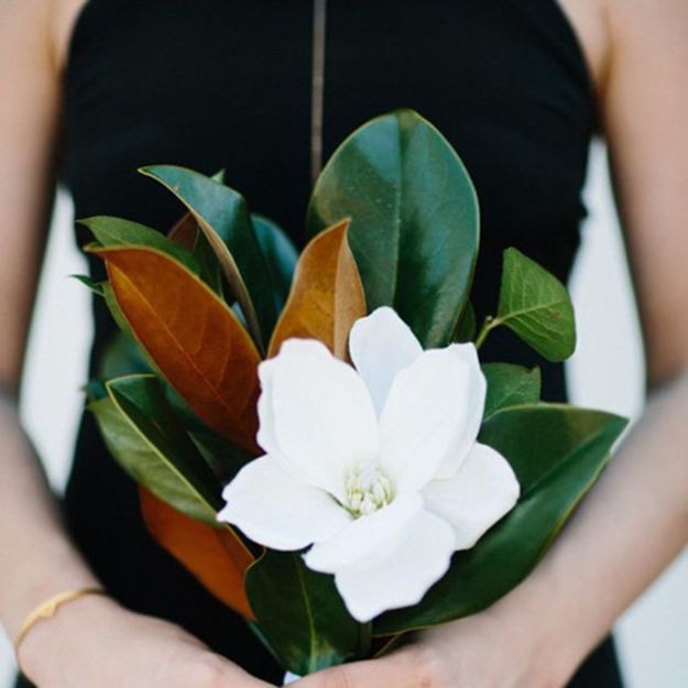 DIY Flowers for Weddings - Single-Bloom Bridesmaid Bouquets - Centerpieces, Bouquets, Arrangements for Wedding Ceremony - Aisle Ideas, Rustic Bouquet Projects - Paper, Cheap, Fake Floral, Silk Flower Centerpiece To Make For Brides on A Budget - Decor for Spring, Summer, Winter and Fall http://diyjoy.com/diy-flowers-for-weddings
