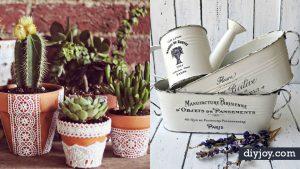 35 Shabby Chic Decor Ideas To DIY