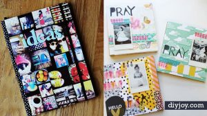 35 DIY Journals For Your Beautiful Life