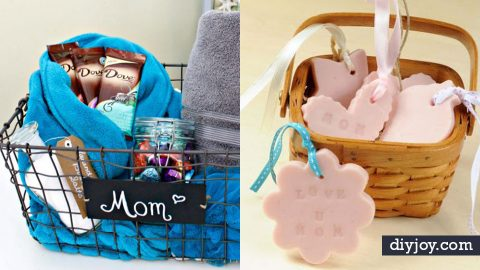 37 Most Thoughtful DIY Mothers Day Ideas | DIY Joy Projects and Crafts Ideas