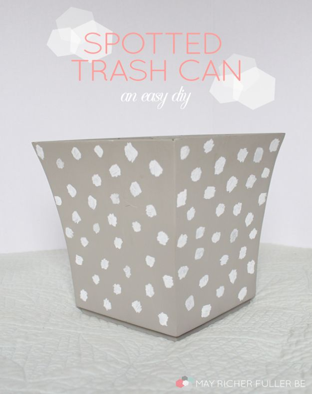 diy from trash