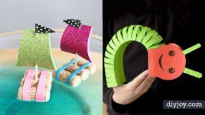 50 Cutest Crafts for Boys