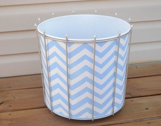 15 Best Looking Ways To Hide Trash Cans Outside These ways to hide trash cans outside range from the very easy and inexpensive to industrial works of art