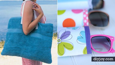 35 Cool Things to Sew for Summer | DIY Joy Projects and Crafts Ideas