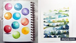 36 Watercolor Tutorials