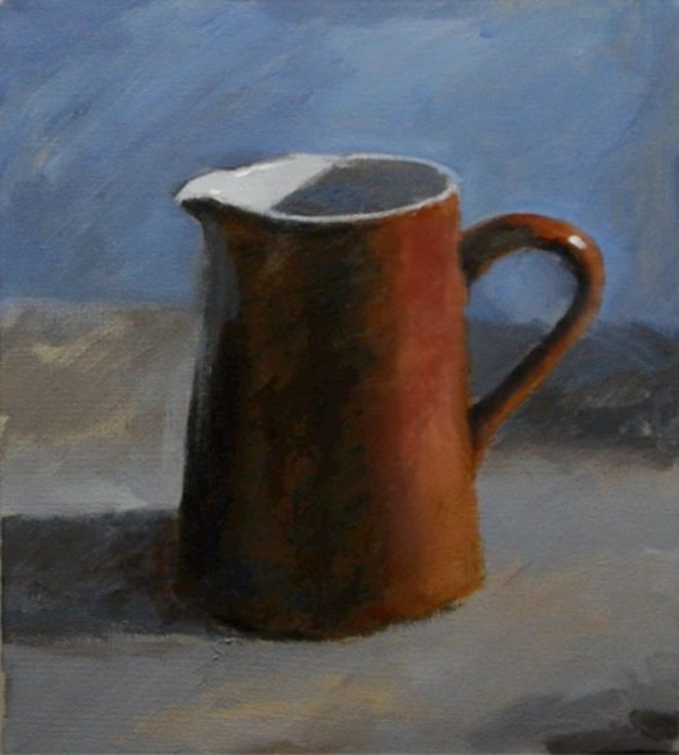 Acrylic Painting Tutorials and Techniques - Acrylic Painting Milk Jug - DIY Acrylic Painting Ideas on Canvas - Make Flowers, Ocean, Sky, Abstract People, Landscapes, Buildings, Animals, Portraits, Sunset With Acrylics - Step by Step Art Lessons for Beginners - Easy Video Tutorials and How To for Acrylic Paintings #art #painting