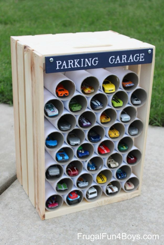 Creative Crate Toy Storage