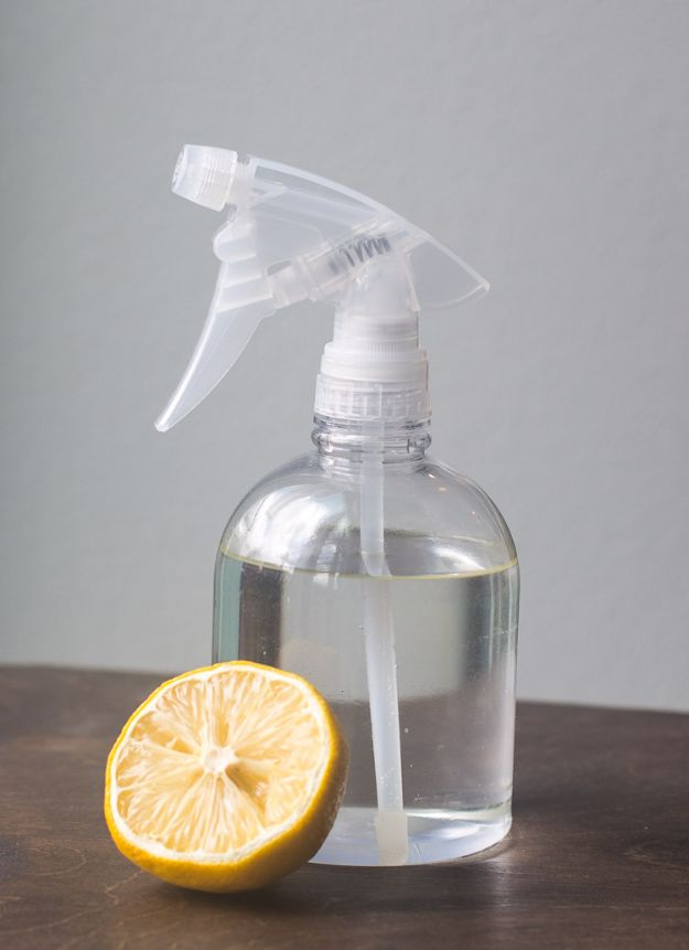 Homemade Cleaning Products - Laminate Floor Cleaner - DIY Cleaners With Recipe and Tutorial - Make DIY Natural and ll Purpose Cleaner Recipes for Home With Vinegar, Essential Oils