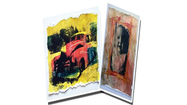 Acrylic Painting Tutorials and Techniques - Photo Transfer How To Create An Acrylic Transfer Image - How To Paint With Acrylic Paint- DIY Acrylic Painting Ideas on Canvas - Make Flowers, Ocean, Sky, Abstract People, Landscapes, Buildings, Animals, Portraits, Sunset With Acrylics - Step by Step Art Lessons for Beginners - Easy Video Tutorials and How To for Acrylic Paintings #art #painting
