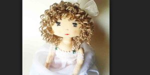 She's Bringing The Lovely Rag Dolls Back And They Will Make Lots Of Little Girls Happy!
