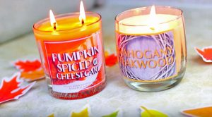 Make Your Room Smell Incredible With These $8 Bath & Body Works Inspired Candles