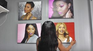 Turn Photos Into Custom Canvases: Just 4 Easy Steps