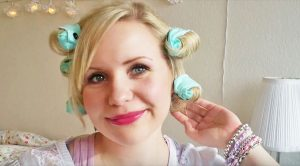 Your Hair Will Never Look Better Once You Make These DIY Curlers