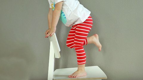 2 Methods For Sewing The Best Leggings Ever | DIY Joy Projects and Crafts Ideas