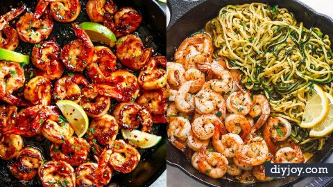 36 Best Shrimp Recipes | DIY Joy Projects and Crafts Ideas