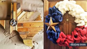 40 Best DIY Ideas For Everyone Who Loves Texas