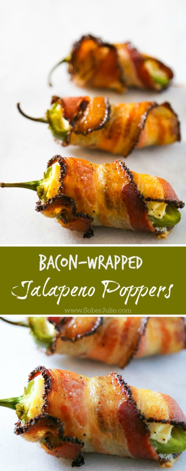 Best Mexican Food Recipes - Bacon Wrapped Jalapeno Popper – Homemade Authentic Mexican Version - Mexican Beef Soup - Authentic Mexican Foods and Recipe Ideas for Casseroles, Quesadillas, Tacos, Appetizers, Tamales, Enchiladas, Crockpot, Chicken, Beef and Healthy Foods - Desserts and Dessert Ideas Like Churros , Flan amd Sopapillas #recipes #mexicanfood #mexicanrecipes #recipeideas #mexicandishes http://diyjoy.com/mexican-food-recipes