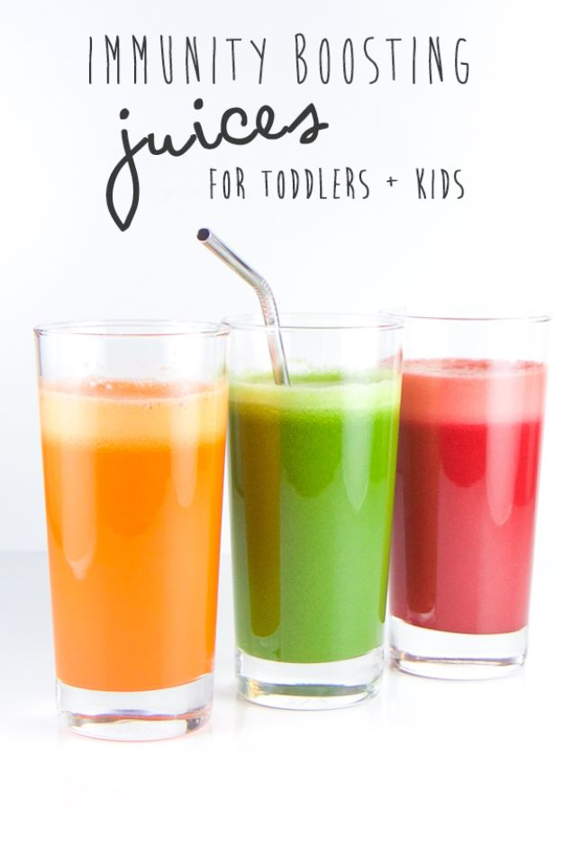 DIY Juice Recipes for Health, Detox and Energy - Immunity Boosting Juice - Juicing for Beginners With Fruit and Vegetables - Recipe Ideas and Mixes for Juices That Promote Weightloss, Help With Inflammation, For Cancer, For Skin, Cleanse and for Fat Burning - Try These for Kids, for Breakfast, Lunch and Post Workout