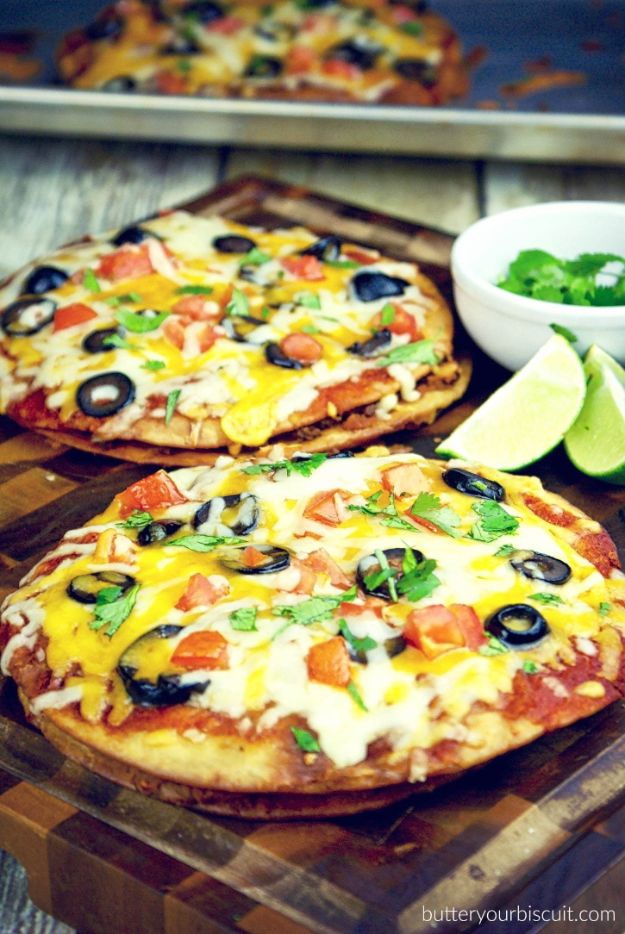 Best Mexican Food Recipes - Mexican Pizza - Mexican Beef Soup - Authentic Mexican Foods and Recipe Ideas for Casseroles, Quesadillas, Tacos, Appetizers, Tamales, Enchiladas, Crockpot, Chicken, Beef and Healthy Foods - Desserts and Dessert Ideas Like Churros , Flan amd Sopapillas #recipes #mexicanfood #mexicanrecipes #recipeideas #mexicandishes http://diyjoy.com/mexican-food-recipes