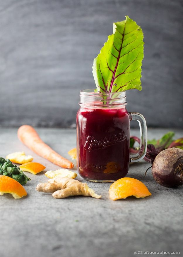 DIY Juice Recipes for Health, Detox and Energy - Super Duper Detox Juice - Juicing for Beginners With Fruit and Vegetables - Recipe Ideas and Mixes for Juices That Promote Weightloss, Help With Inflammation, For Cancer, For Skin, Cleanse and for Fat Burning - Try These for Kids, for Breakfast, Lunch and Post Workout