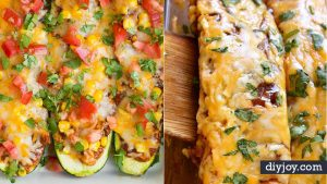 32 Enchilada Recipes