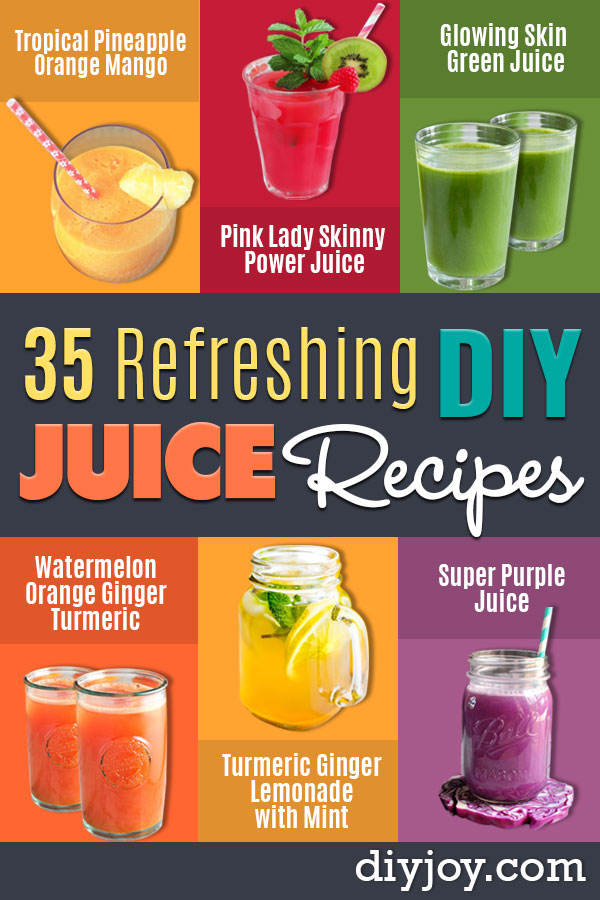 DIY Juice Recipes for Health, Detox and Energy - Piña Colada Lime Cooler - Juicing for Beginners With Fruit and Vegetables - Recipe Ideas and Mixes for Juices That Promote Weightloss, Help With Inflammation, For Cancer, For Skin, Cleanse and for Fat Burning - Try These for Kids, for Breakfast, Lunch and Post Workout