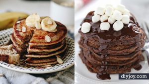 36 Pancake Recipes For An Amazing Way To Start The Day