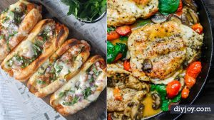 50 Italian Recipes To Add To The Menu