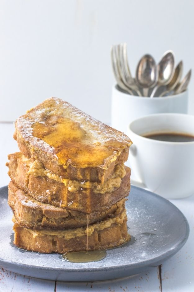 Keto Breakfast Recipes - Keto French Toast - Low Carb Breakfasts and Morning Meals for the Ketogenic Diet - Low Carbohydrate Foods on the Go - Easy Crockpot Recipes and Casserole - Muffins and Pancakes, Shake and Smoothie, Ideas With No Eggs #keto