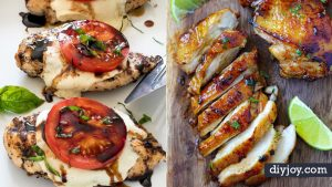 34 Chicken Breast Recipes To Try Tonight